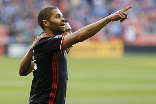 D.C. United player review 2016: Alvaro Saborio