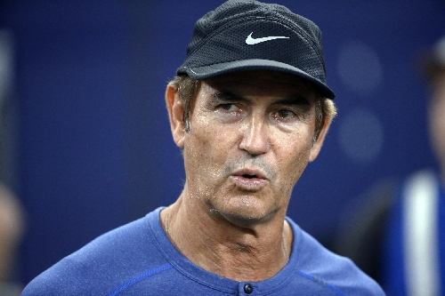 Houston AD: Briles not a candidate to be next football coach The Associated Press
