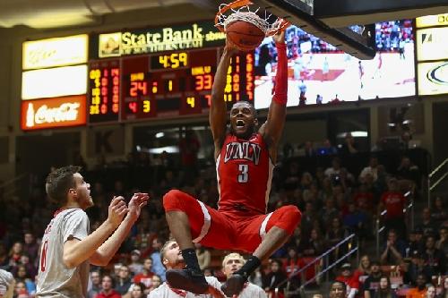 How to watch UNLV Basketball vs. Arizona State tonight