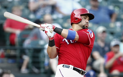 AP source: Beltran reaches deal with Astros, $16M for 1 year The Associated Press