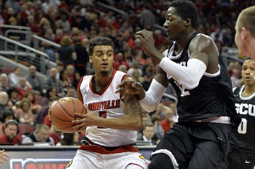 Louisville-Grand Canyon preview: Cards face first true road test