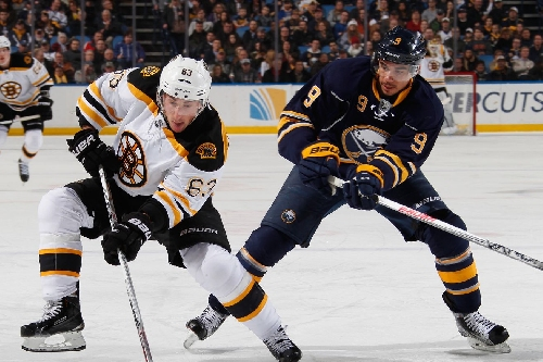 Recap: Sabres foiled again by Rask, fall to Bruins