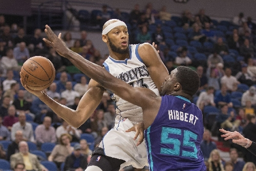 Charlotte Hornets hope to continue dominance over Minnesota Saturday night