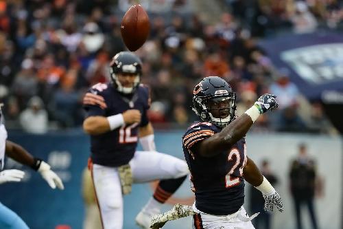 49ers-Bears preview: Considering a Matt Barkley, Jordan Howard offense.