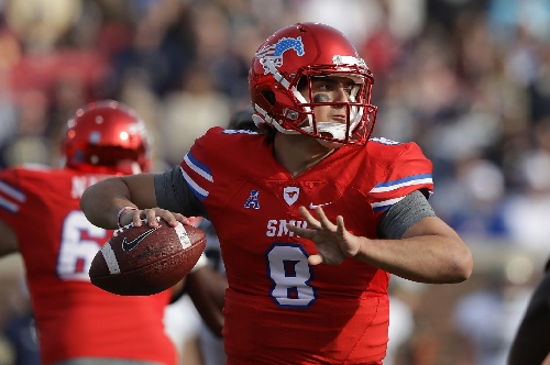 Five big questions SMU must address in the offseason