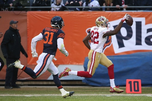 49ers-Bears predictions: Where a win or loss brings conflicted opinions for the fanbases
