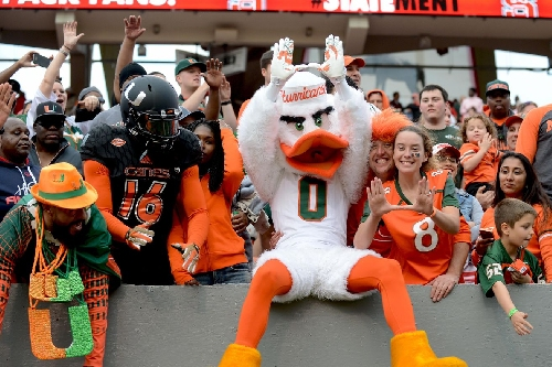 Miami Hurricanes Football: Final Bowl Projections for 2016