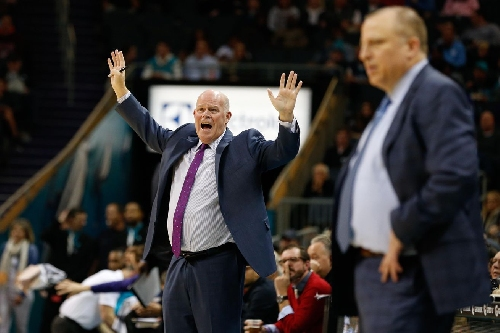 Charlotte Hornets can't close out Minnesota Timberwolves 120-125