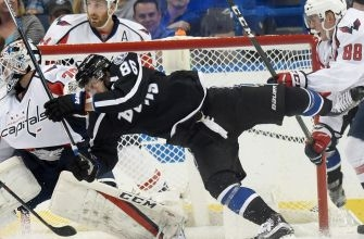 Lightning take down Capitals in shootout to end losing streak