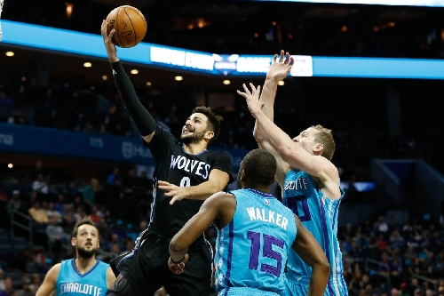 Timberwolves 125, Hornets 120: What just happened?