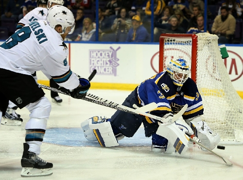 Blues Insider: Competition is heating up in Western Conference