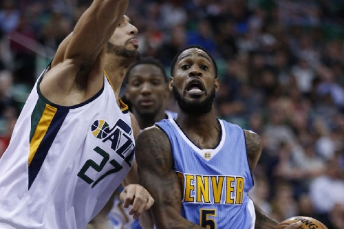 Recap: Denver Nuggets comeback falls short as Gordon Hayward powers Utah Jazz to 105-98 victory