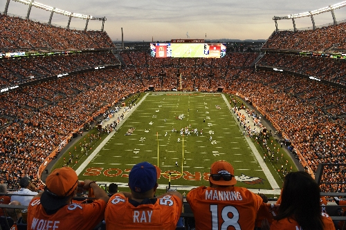 Why are NFL TV ratings down? In Denver Post survey, readers weigh in