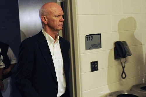 Terry Ryan's still going to work at Target Field—just not for the Twins