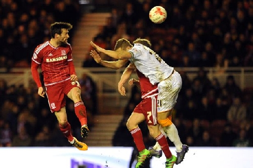 'Hull City will head to Middlesbrough with a big point to prove' - opposition view