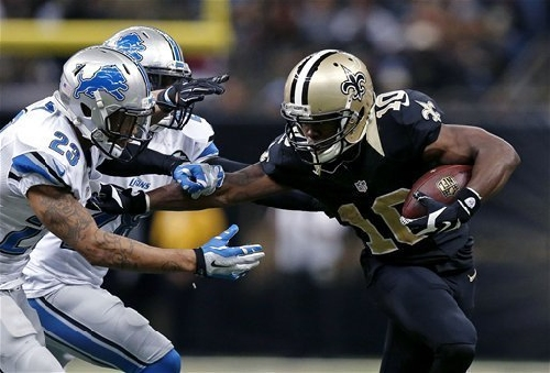 Lions vs. Saints: How to watch live stream, online; TV, radio listings