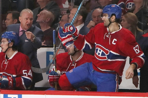 Sunday Habs Headlines: Would the Canadiens consider trading Max Pacioretty?