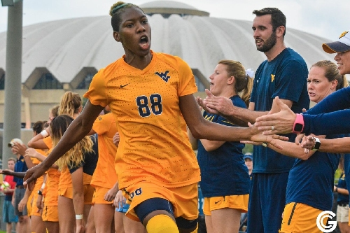 West Virginia Mountaineers Vs. USC Trojans Preview: NCAA Women's Soccer NATIONAL CHAMPIONSHIP!!