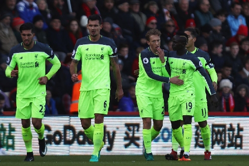 Bournemouth 4, Liverpool 3: First Thoughts