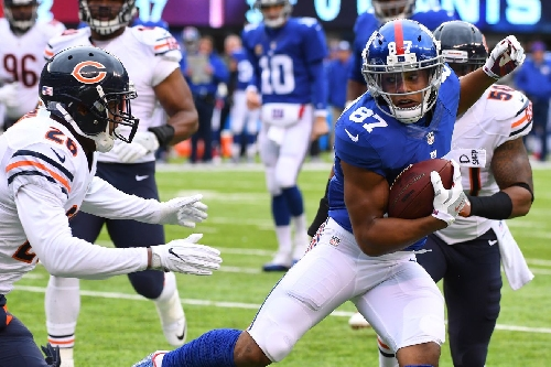 Giants at Steelers: Three things that might happen