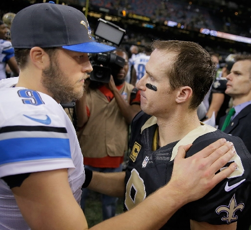 New Orleans Saints vs. Detroit Lions: Chat, live updates from the Superdome