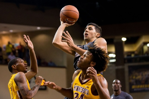 Minnesota 56, Vanderbilt 52: A loss, but with some positives to take away