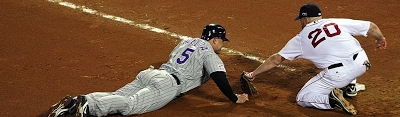 Beltran's Gone, Sox Turn Lonely Eyes To Holliday
