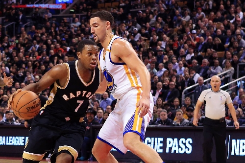 The Raptors offense is historic, and wonderfully divergent