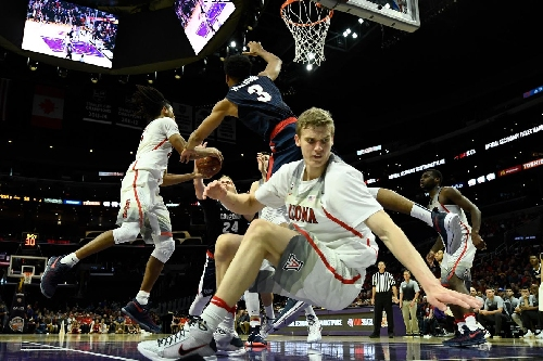 Arizona basketball: Three things we learned from the Wildcats' loss to Gonzaga