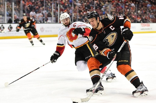 Preview: Calgary Flames vs Anaheim Ducks 12/4/16 (28/32)
