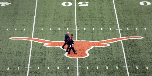 Did Texas make the right choice by turning down a bowl bid?