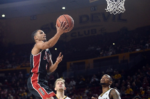 What the UNLV Rebels said after their loss at Arizona State