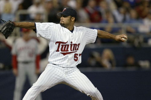 Twins' Potential Rule 5 Picks