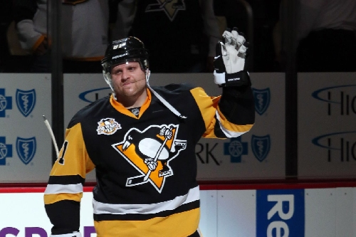 Phil Kessel: one of the top American goal scorers