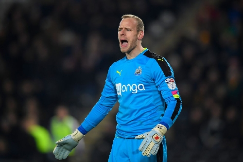 Social Media Round Up: Matz Sels, One Awful Ref, and a Ton of Unhappy Fans