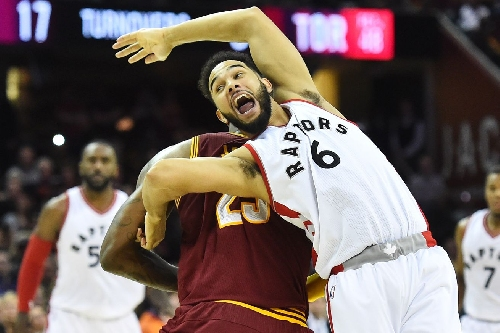 Cleveland Cavaliers vs. Toronto Raptors: Game Preview, Start Time, Television Information