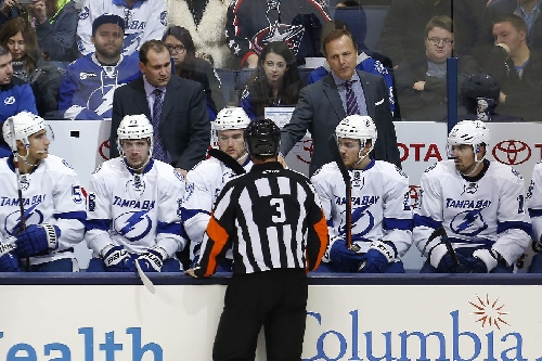 Behind Enemy Lines: Lightning Living Life Without Stamkos Again