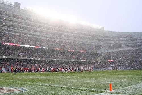 49ers-Bears fourth quarter score updates