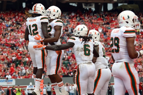 2016 Russell Athletic Bowl announced: Miami Hurricanes will face West Virginia Mountaineers in Orlando