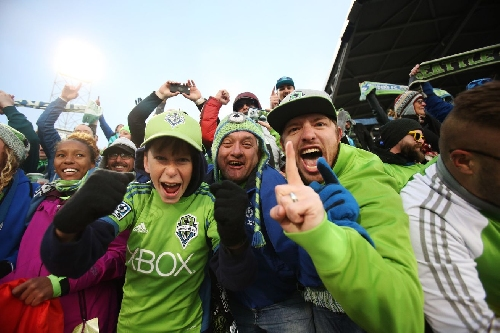 Sounders cracking down on scalped MLS Cup tickets