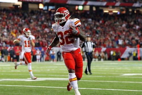 Chiefs-Falcons final score: Eric Berry scores twice in Kansas City's 29-28 win