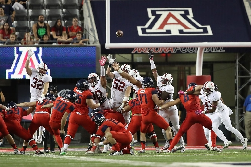Arizona football recruiting: Former Baylor kicker Spencer Evans can 'absolutely' see himself as a Wildcat