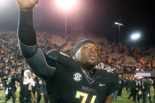 Report: Vanderbilt will play North Carolina State in the Independence Bowl