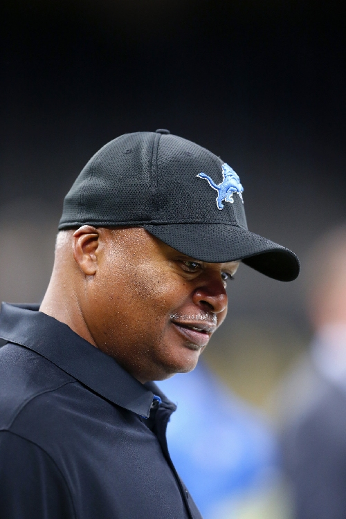Jim Caldwell: Lions' secondary stepped up vs. Drew Brees and Saints