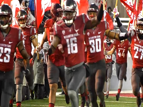 Washington State to face Minnesota in Holiday Bowl