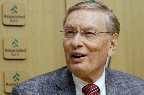 Selig, Schuerholz elected to baseball Hall of Fame The Associated Press