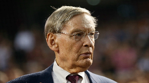 Bud Selig, Braves president John Schuerholz elected to Baseball Hall of Fame