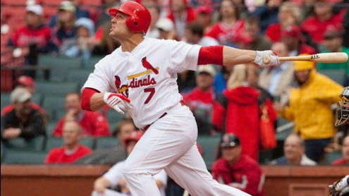 Yankees-Matt Holliday agree to deal: What it means