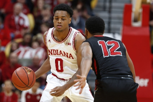 Indiana 83, Southeast Missouri State 55: Three things we learned, I guess