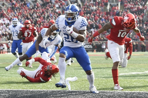 Kentucky Football vs Georgia Tech: TaxSlayer Bowl Hype Video
